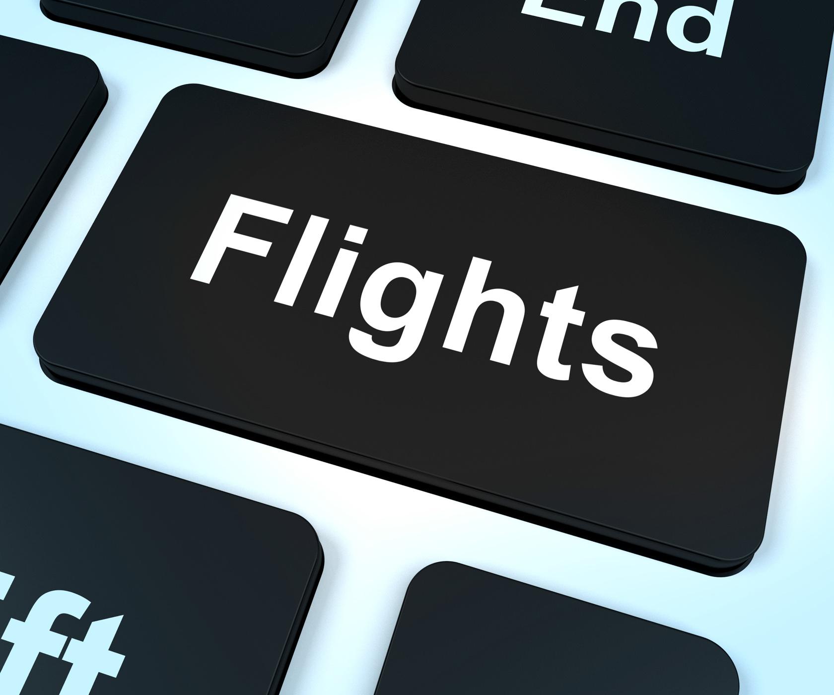 Las ventas IATA de las agencias crecen un 4% en el primer trimestre