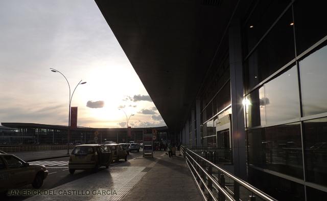 IATA y aerolíneas piden revisar la capacidad real de El Dorado
