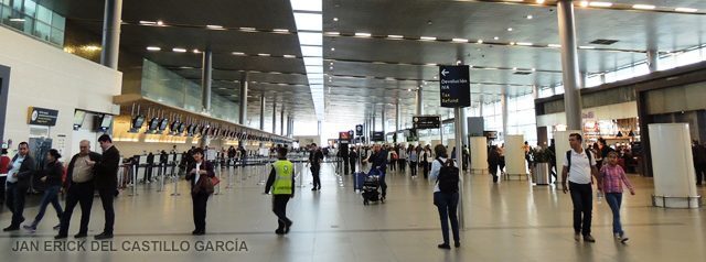 Colombia: Aeropuertos se modernizan para atender demanda