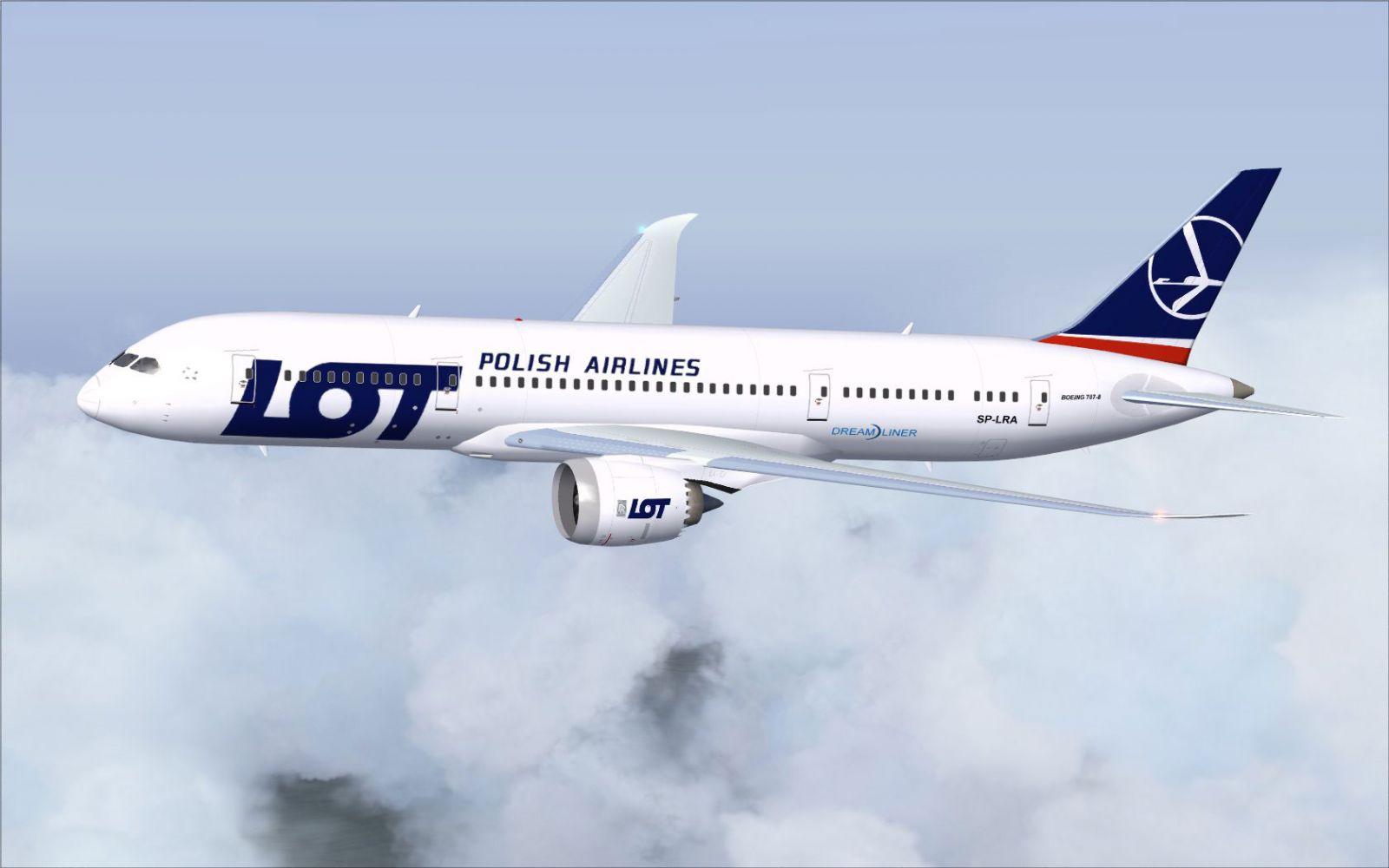 Polônia estuda conectar Varsóvia ao Rio com voo direto