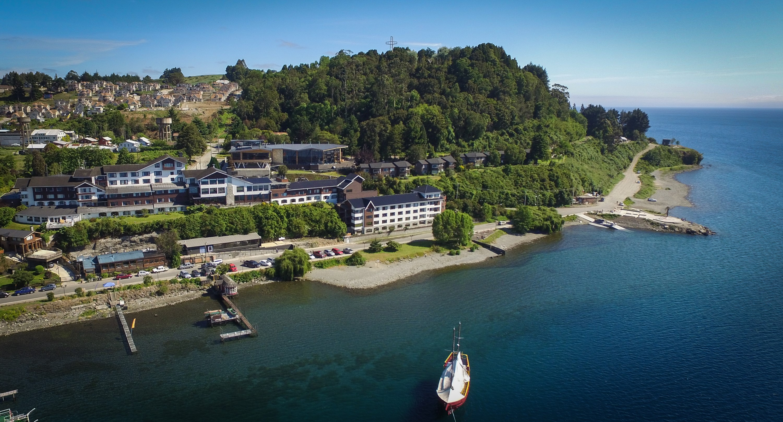 Chile: Vacaciones de invierno en Hotel Cabaña del Lago de Puerto Varas