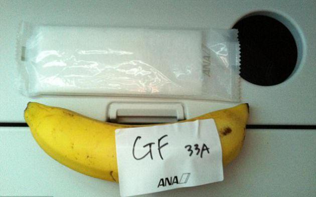 La respuesta de una aerolínea a un pasajero que pidió un desayuno sin gluten
