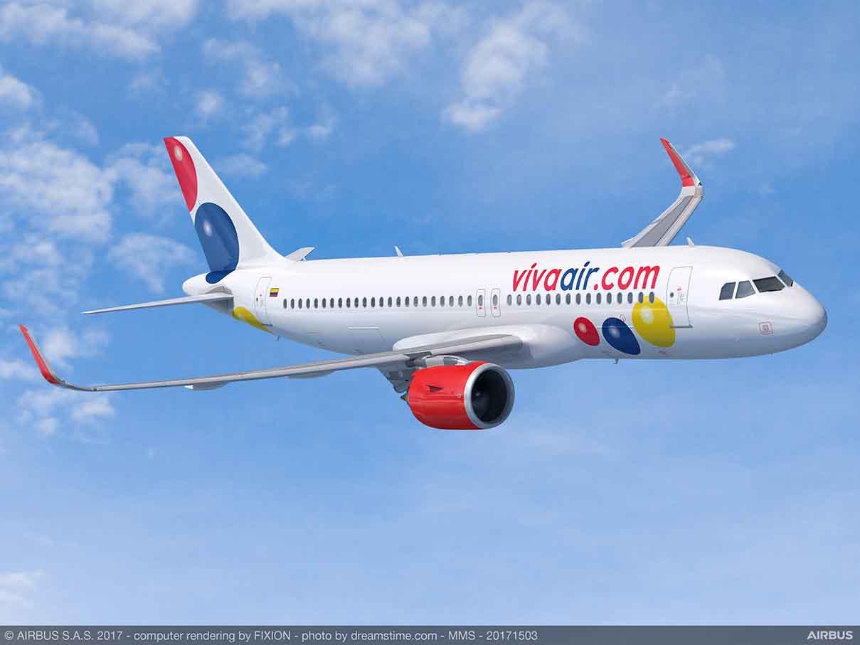Miami agrega nuevo vuelo directo a Colombia