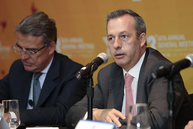 No vamos a pagar por demoras atribuibles al aeropuerto: Aeroméxico