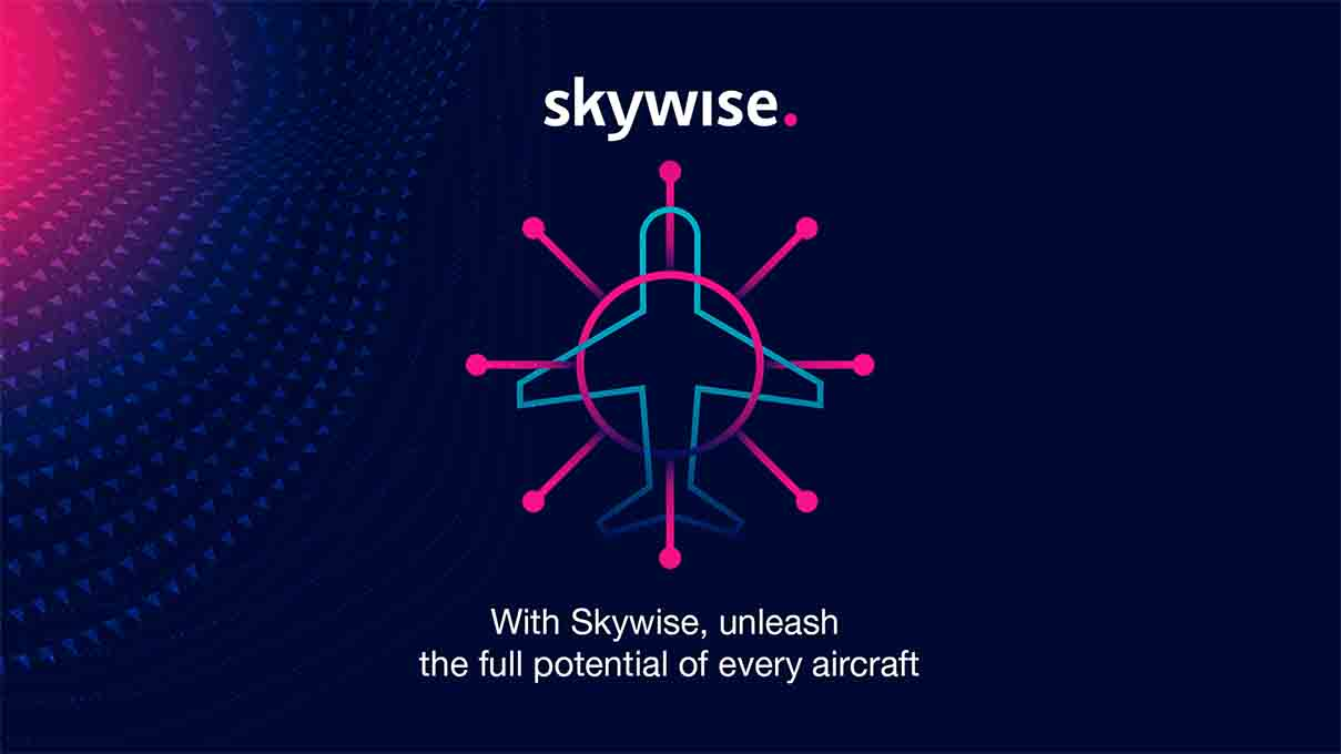 Airbus launches new open aviation data platform, Skywise, to support