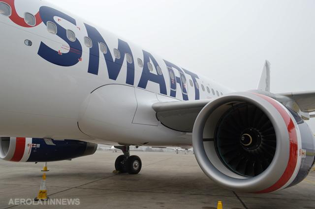 La ultra low cost Jetsmart habría comprado alas del sur para apurar su desembarco en la Argentina
