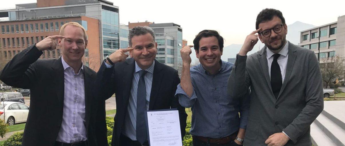 JetSMART obtiene Certificación de Operador Aéreo por parte de la DGAC y está listo para comenzar a volar en Chile