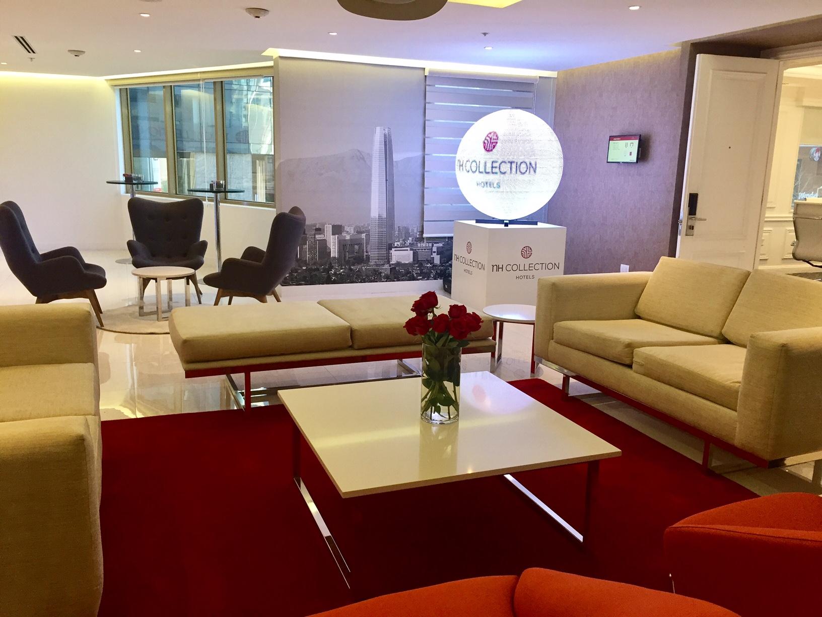 NH Hotel Group decide este miércoles si acepta fusionarse con Barceló