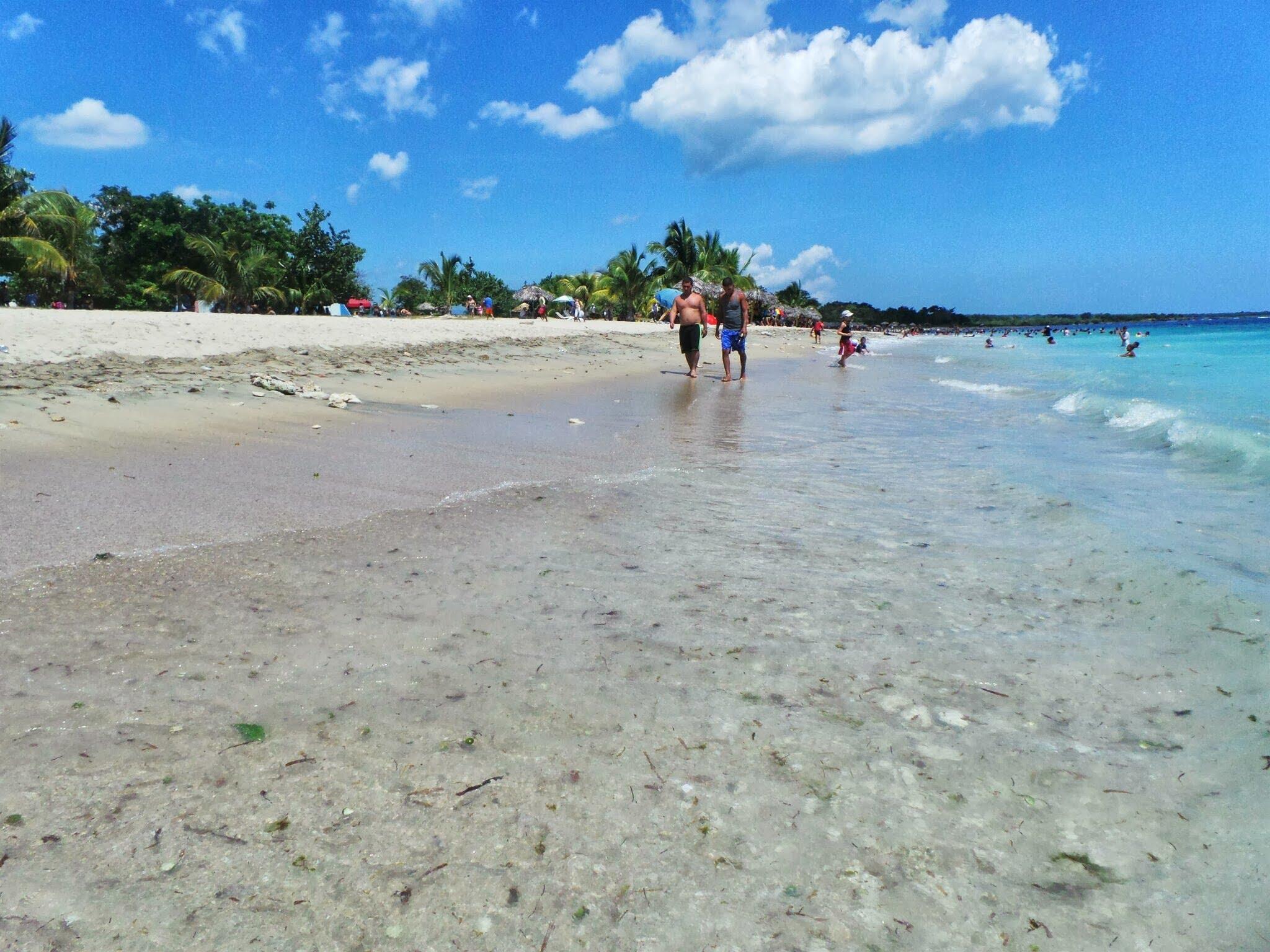 Meliá administrará hotelería de la ciudad cubana Cienfuegos