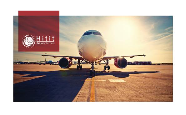 Aerolíneas que utilizan software de Hitit crecen en promedio más de 25% por año