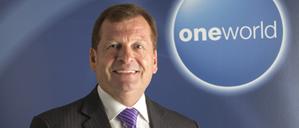 Rob Gurney, CEO Oneworld: «Estos acuerdos han pasado la prueba y han demostrado que generan valor a sus países»