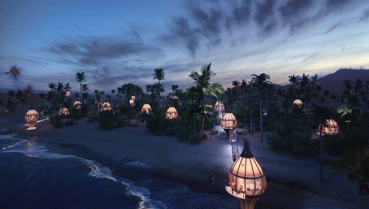 Awakening será el primer hotel en el mundo enfocado a la felicidad