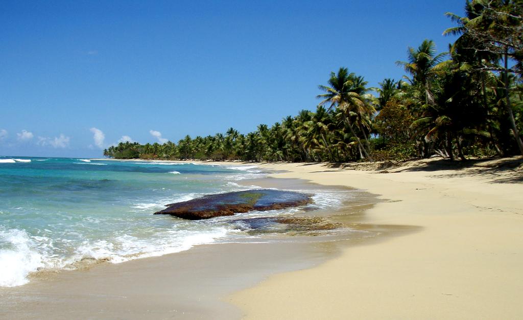 Miches, destino dominicano emergente atrae el interés de cuatro proyectos hoteleros