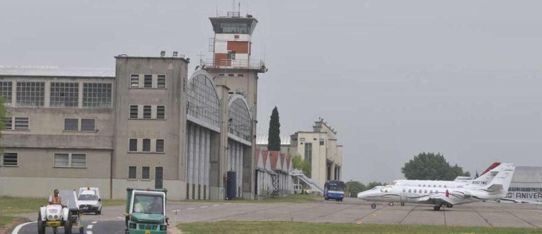 Argentina: Pese a las restricciones, el aeropuerto de El Palomar suma vuelos low cost al exterior