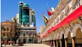 BlueBay Hotels crece en Iberoamérica con hotel en Bolivia