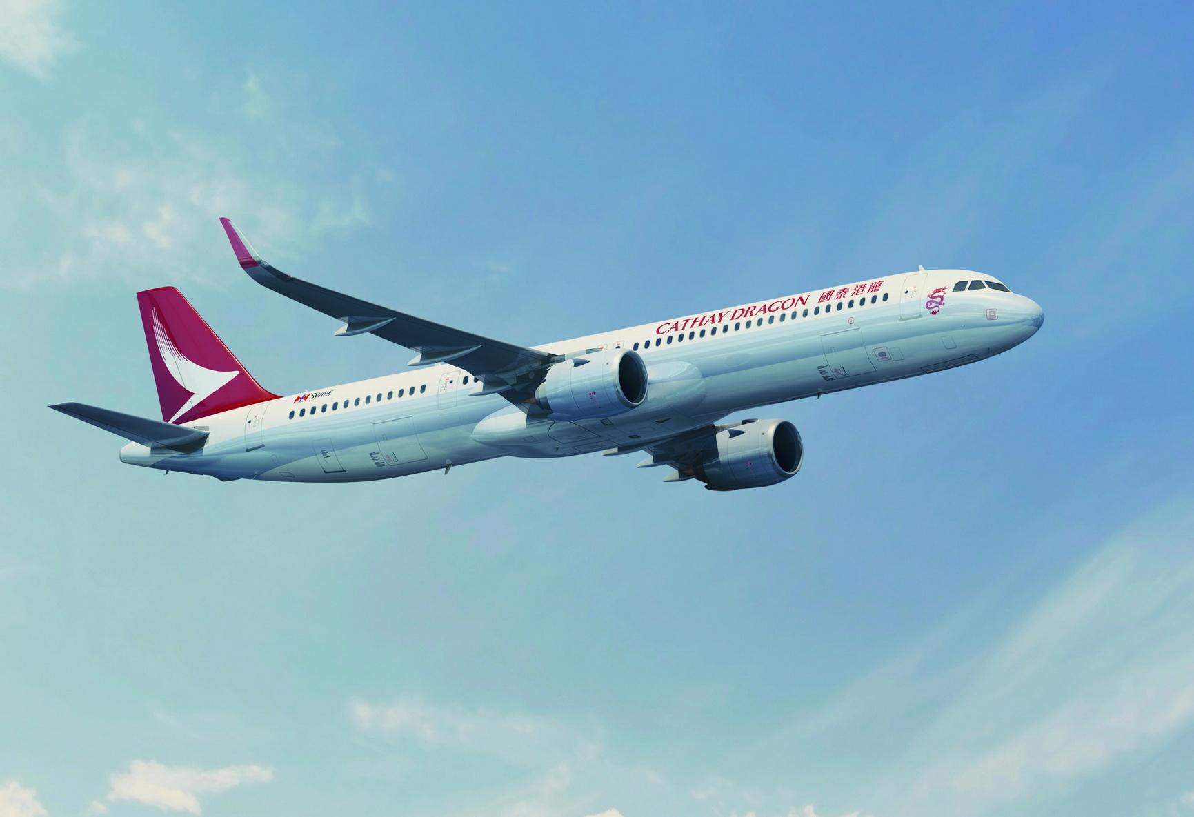 Dimite el consejero delegado de Cathay Pacific por la crisis en Hong Kong