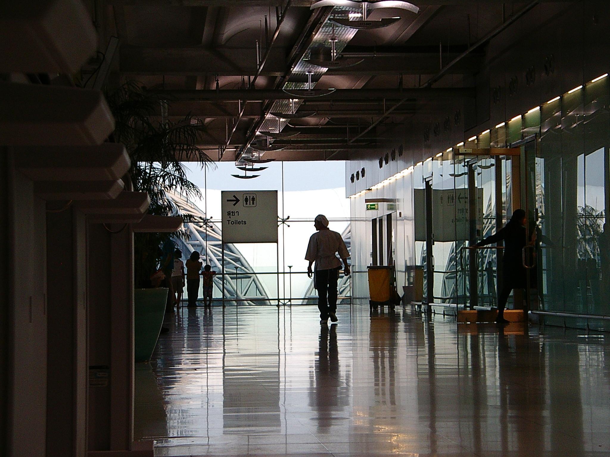 Obras de ampliação e melhorias no aeroporto de Salvador devem ser concluídas até final de 2019, diz empresa