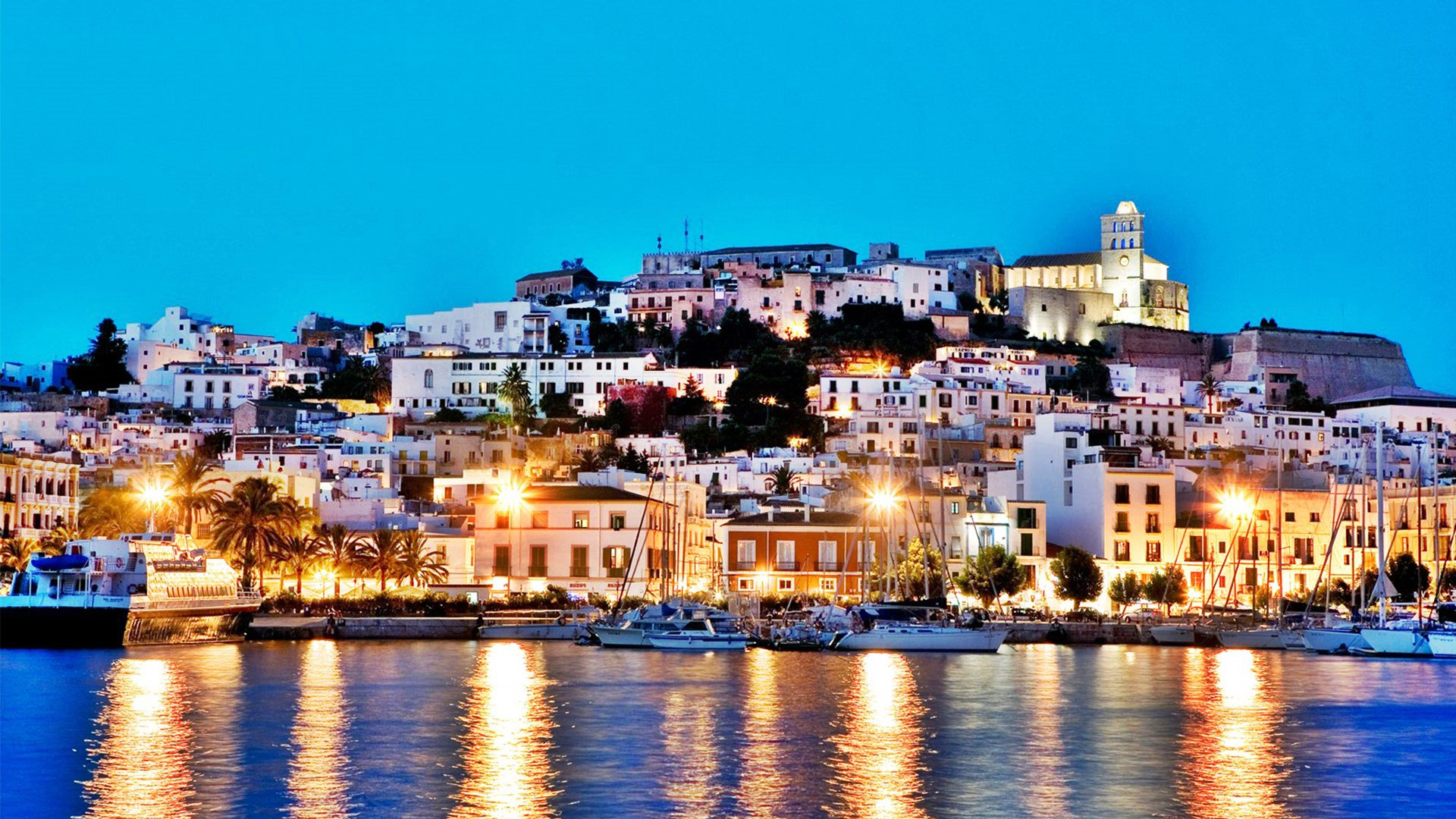 Paris Hilton abrirá en Ibiza su primer hotel, el Paris Boutique