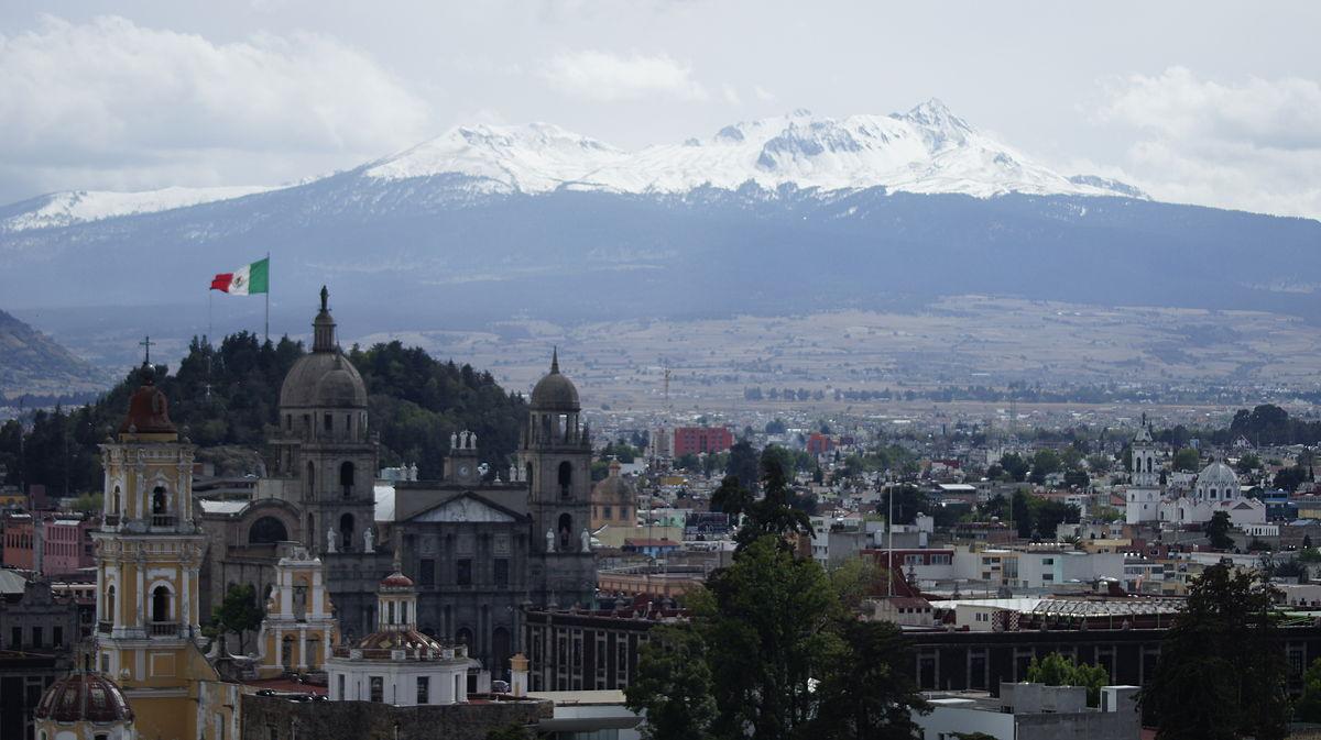 Hilton llega por primera vez a Toluca, en México
