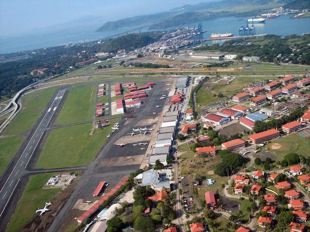 Panamá: Una larga espera para el aeropuerto de Albrook
