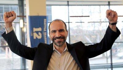 El CEO de Expedia es el elegido para ser CEO de Uber