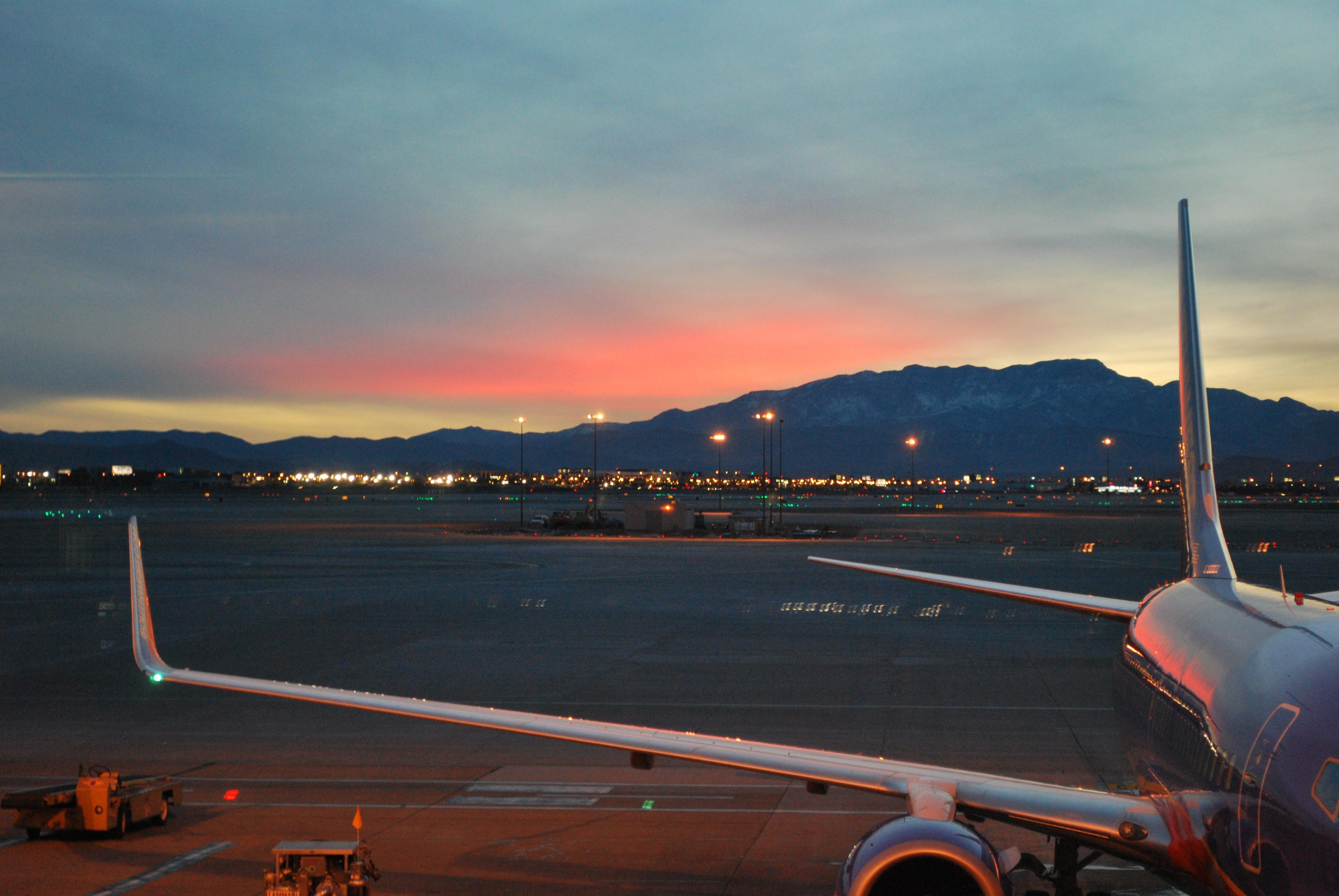 Pista do aeroporto de Araguari é parcialmente reaberta