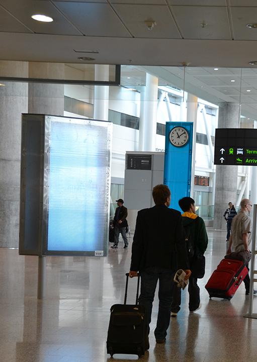 Movimento nos aeroportos da Infraero deve crescer 4,81% durante o feriado
