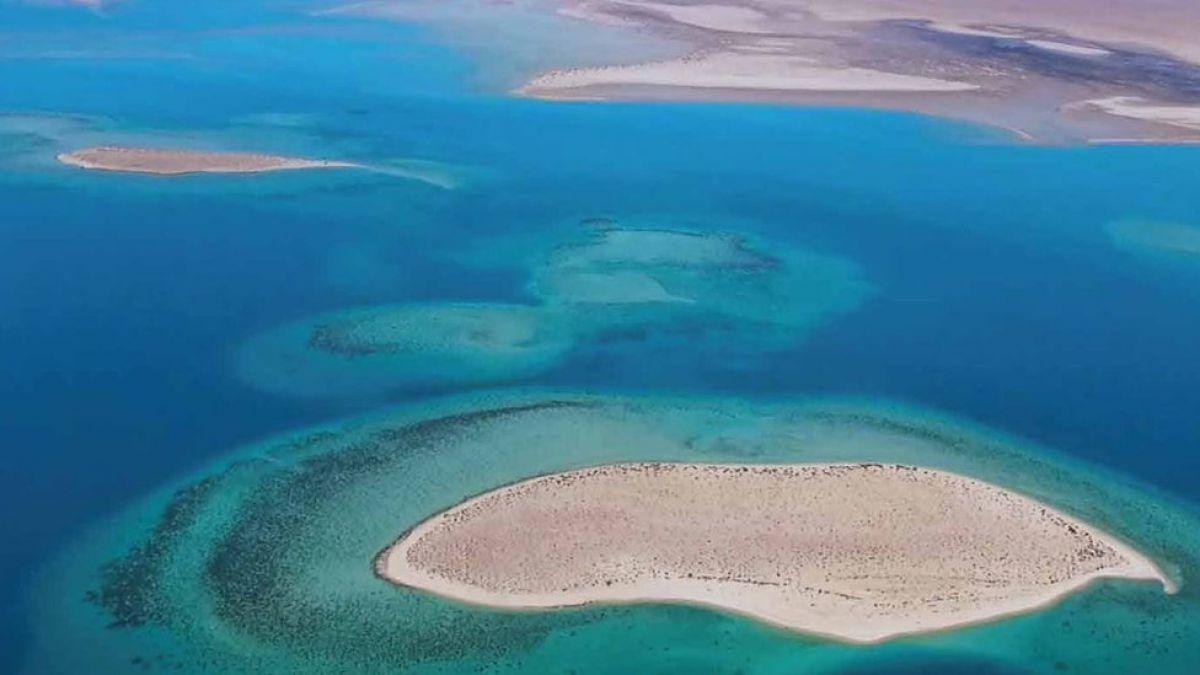 Arabia Saudita abrirá al turismo más de 50 islas en el mar Rojo