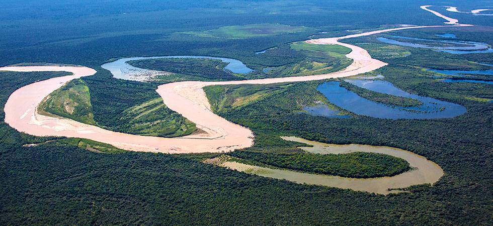 Argentina inaugura el parque nacional más grande del norte del país
