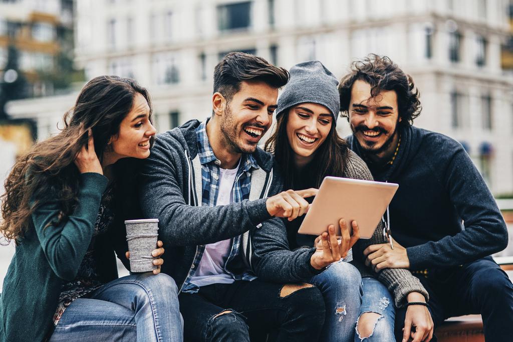 La OACI impulsa el empleo entre los jóvenes