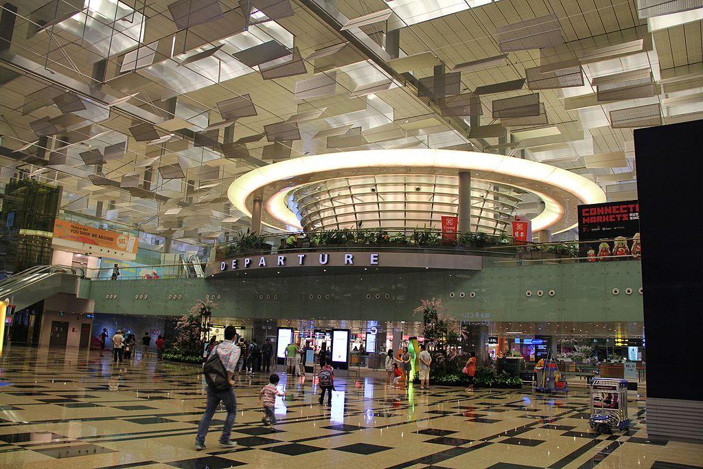 Este es el ránking de los mejores aeropuertos del mundo