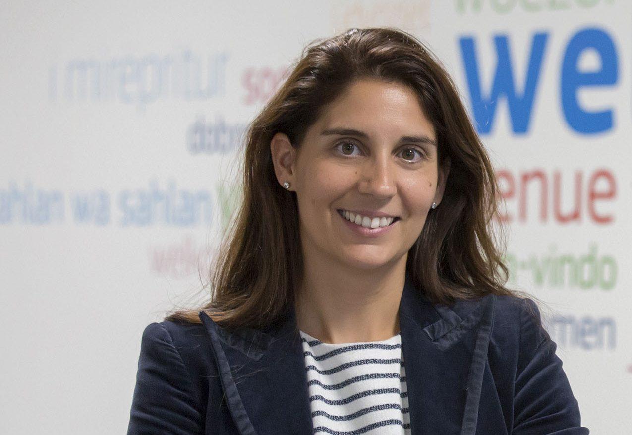 Amadeus consolida su compromiso en las Américas con la designación de Elena Avila para liderar su unidad de negocios de aerolíneas