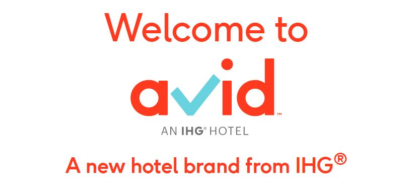 """Más de 150 dueños de hoteles interesados en """"˜avid""""™, la nueva marca de InterContinental Hotels Group"""
