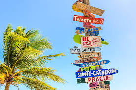 Turismo, la apuesta de los estados