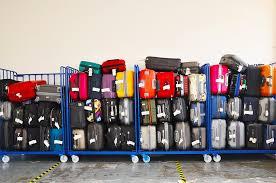 Iata segue Delta e planeja adoção de etiqueta em bagagens