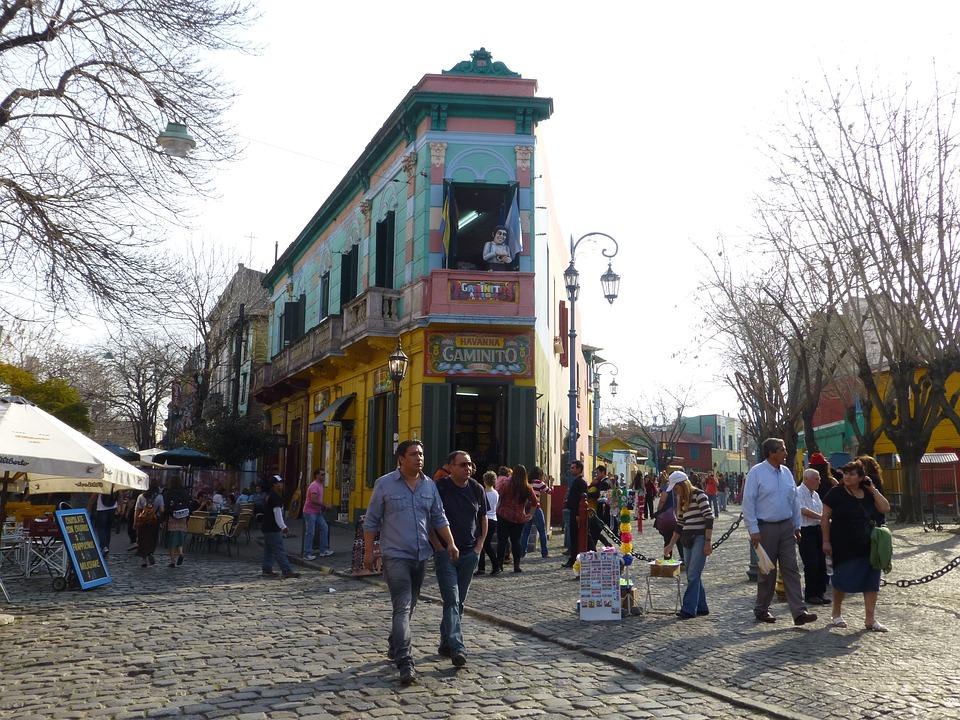 Buenos Aires ya recibió 1,1 millones de turistas internacionales