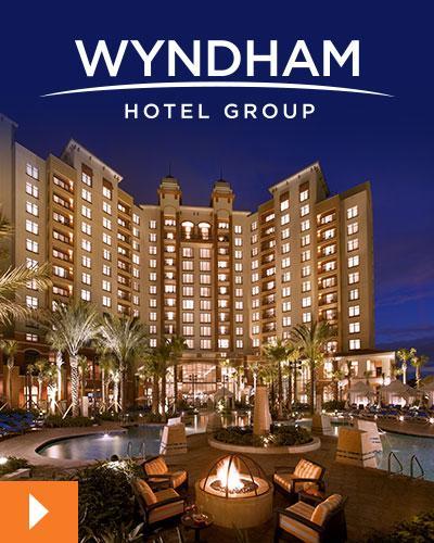 "Wyndham aspira a ""ser la primera empresa hotelera de Latinoamérica"""