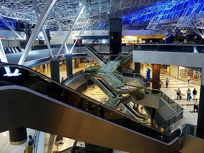 Jair Bolsonaro confirma la subasta de 12 aeropuertos de Brasil para marzo próximo