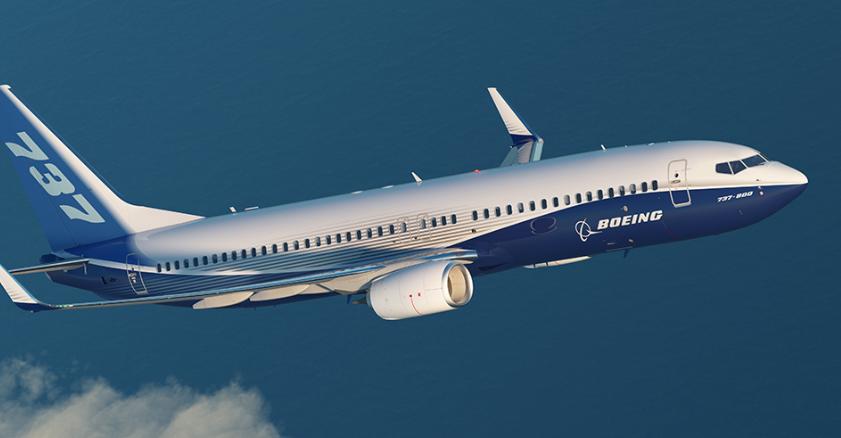 Jefe de programa del Boeing 737 se retira