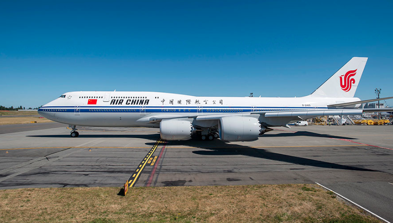 Air China mantendrá la suspensión de la ruta Panamá-Houston