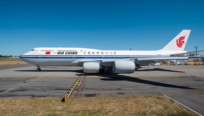 """Air China cogita expansão no Brasil: """"há uma grande demanda"""""""
