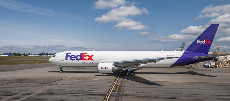 FedEx moverá 400 millones de paquetes estas Navidades