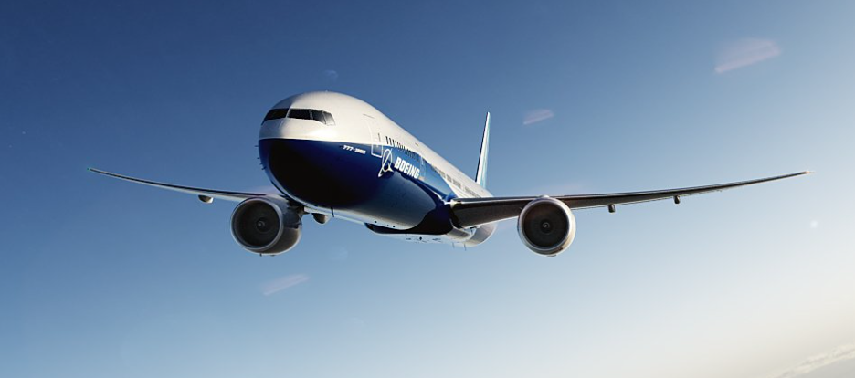 Boeing Reports Strong Second-Quarter; Generated Robust Cash; Raises Revenue Guidance