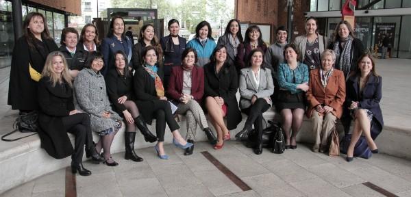 Chile: Country Manager de IATA participa en iniciativa para potenciar inclusión femenina en transporte