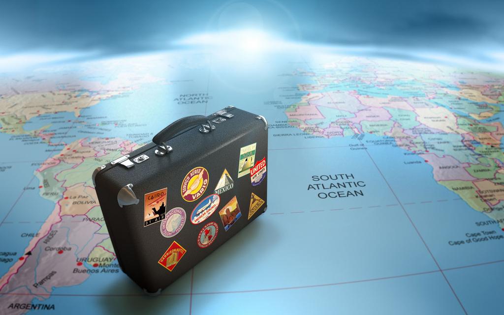 5 apps infaltables para viajeros