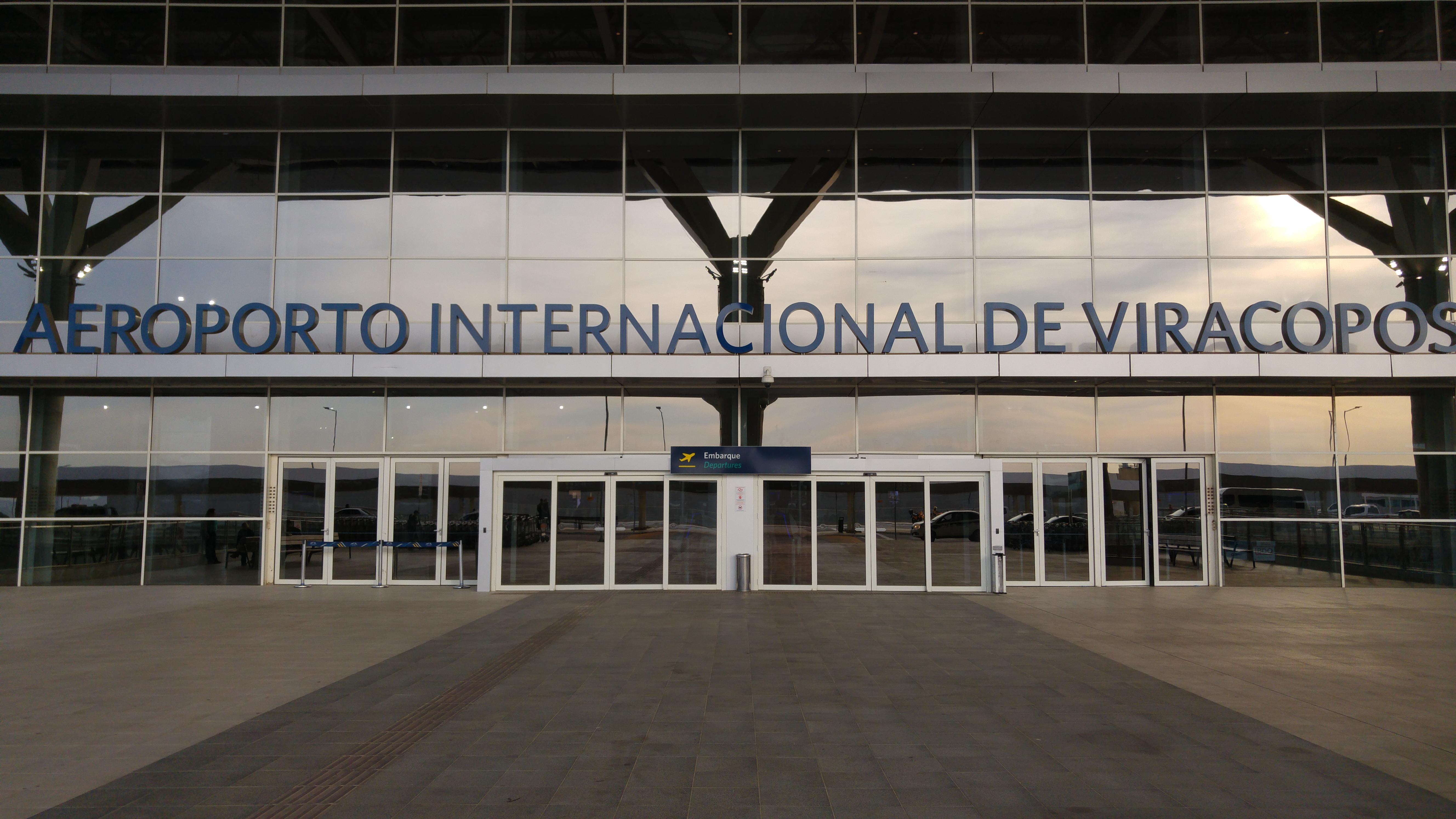 Viracopos terá até 130 voos diários em julho e medidas aprimoradas contra Covid-19