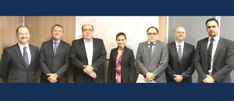 ALTA, IATA y el Gobierno Brasileño Cooperarán con el Crecimiento del Transporte Aéreo