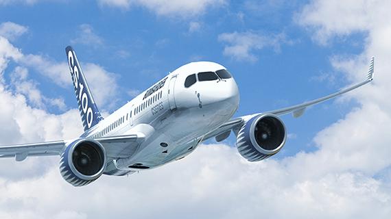 Bombardier lanza dos nuevos aviones ejecutivos