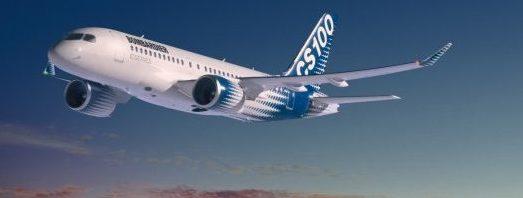 Baja producción de Bombardier pero recibe pedido de 61 aviones