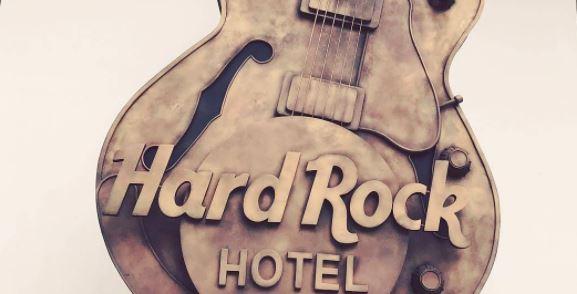 RCD Hotels desigana un nuevo concepto todo incluido en su hotel Hard Rock de RD